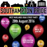 street party promo